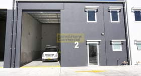 Factory, Warehouse & Industrial commercial property for sale at 2/22 Anzac Street Greenacre NSW 2190