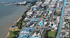 Serviced Offices commercial property for sale at Townsville City QLD 4810