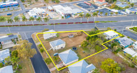 Development / Land commercial property for sale at Kirkellen and Edwin Street Rockhampton City QLD 4700
