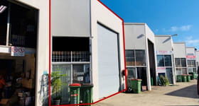 Factory, Warehouse & Industrial commercial property for sale at 3/3 Barnett Place Molendinar QLD 4214