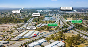 Factory, Warehouse & Industrial commercial property for lease at 106/21 Middle Road Hillcrest QLD 4118