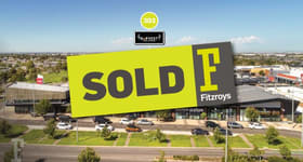 Shop & Retail commercial property sold at 303 Harvest Home Road Epping VIC 3076