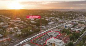Development / Land commercial property for sale at 1398 Logan Road Mount Gravatt QLD 4122