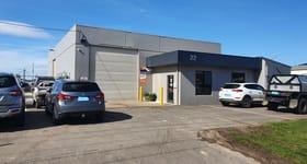 Factory, Warehouse & Industrial commercial property sold at 22 Saleyards Road Trafalgar VIC 3824