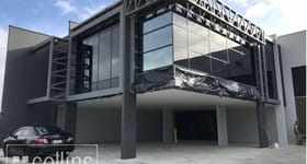 Factory, Warehouse & Industrial commercial property for sale at 2/77-78 Exchange Drive Pakenham VIC 3810