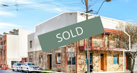 Offices commercial property sold at 209 Franklin Street Adelaide SA 5000