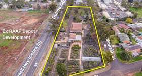 Development / Land commercial property sold at 2 Monash Street, Mitchell Hwy Dubbo NSW 2830