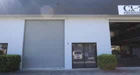 Factory, Warehouse & Industrial commercial property for sale at 8/14-16 Ramly Drive Burleigh Heads QLD 4220