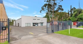 Showrooms / Bulky Goods commercial property for sale at 232 Coreen Avenue Penrith NSW 2750