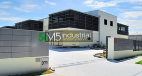 Factory, Warehouse & Industrial commercial property sold at 4/54 Beach Street Kogarah NSW 2217