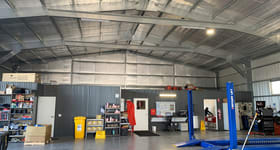 Factory, Warehouse & Industrial commercial property for sale at 1 Tilly Crescent Miles QLD 4415