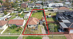 Development / Land commercial property sold at 37 Holdsworth St Merrylands NSW 2160