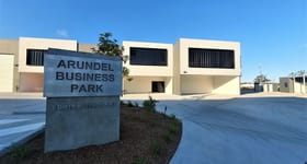Factory, Warehouse & Industrial commercial property for sale at 33/8b Distribution Court Arundel QLD 4214