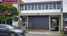 Factory, Warehouse & Industrial commercial property sold at 65 Dickson Avenue Artarmon NSW 2064