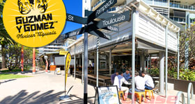 Shop & Retail commercial property sold at 1000 Ann Street Fortitude Valley QLD 4006