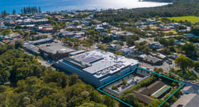 Hotel, Motel, Pub & Leisure commercial property sold at 116 - 118 Jonson Street Byron Bay NSW 2481