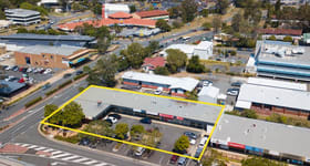 Offices commercial property for sale at 43-45 Price Street Nerang QLD 4211