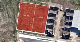 Development / Land commercial property for sale at 46 & 48 Paramount Boulevard Cranbourne West VIC 3977