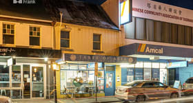Shop & Retail commercial property for sale at 358 Elizabeth Street North Hobart TAS 7000