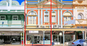 Shop & Retail commercial property for sale at 209 Adelaide St Maryborough QLD 4650