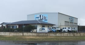 Factory, Warehouse & Industrial commercial property sold at 9 Warrego Road Picton East WA 6229