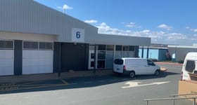 Factory, Warehouse & Industrial commercial property for sale at 6/105 Newcastle Street Fyshwick ACT 2609