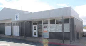 Factory, Warehouse & Industrial commercial property sold at Unit 6/105 Newcastle Street Fyshwick ACT 2609