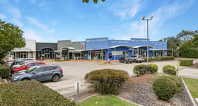 Showrooms / Bulky Goods commercial property sold at 2/11 Gibson Road Noosaville QLD 4566