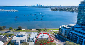 Development / Land commercial property sold at Canning Beach Road Applecross WA 6153