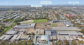 Factory, Warehouse & Industrial commercial property for sale at 191 Elliott Road Banyo QLD 4014