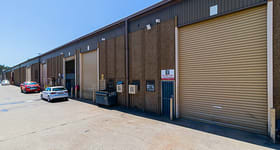 Factory, Warehouse & Industrial commercial property for sale at 22/122-124 Hassall Street Wetherill Park NSW 2164