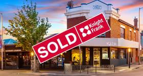 Shop & Retail commercial property sold at Shop/396a Elizabeth Street North Hobart TAS 7000