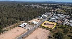 Development / Land commercial property for sale at Lot 9 & 10 Industrial Avenue Logan Village QLD 4207