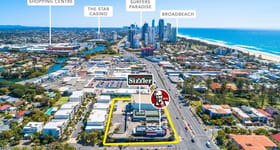 Showrooms / Bulky Goods commercial property for sale at S2/2506 Gold Coast Highway Mermaid Beach QLD 4218
