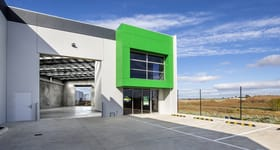 Factory, Warehouse & Industrial commercial property sold at 6/17 Felstead Drive Truganina VIC 3029