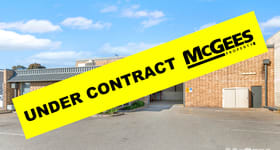 Factory, Warehouse & Industrial commercial property sold at 8 Emanuel Court Melrose Park SA 5039