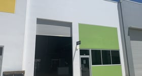 Factory, Warehouse & Industrial commercial property sold at Wynnum QLD 4178