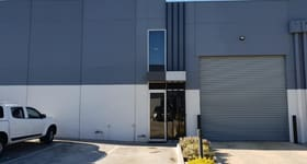 Factory, Warehouse & Industrial commercial property for sale at 14/25 Goodyear Drive Thomastown VIC 3074