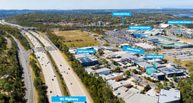 Factory, Warehouse & Industrial commercial property for sale at 2/14 Millennium Circuit Helensvale QLD 4212