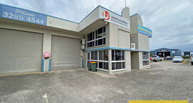 Factory, Warehouse & Industrial commercial property sold at 2/6 Virginia Street Geebung QLD 4034