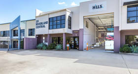 Factory, Warehouse & Industrial commercial property for lease at 1/16-18 Riverland Drive Loganholme QLD 4129