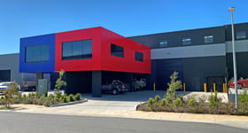 Factory, Warehouse & Industrial commercial property sold at 4a Sigma Drive Croydon South VIC 3136