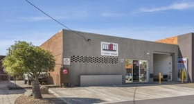 Factory, Warehouse & Industrial commercial property for sale at 3/13-17 Spray Avenue Mordialloc VIC 3195