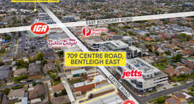 Shop & Retail commercial property for sale at 709 Centre Road Bentleigh East VIC 3165