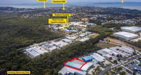 Factory, Warehouse & Industrial commercial property for sale at 49 Enterprise Street Cleveland QLD 4163