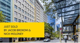 Offices commercial property sold at 704/161 Walker Street North Sydney NSW 2060