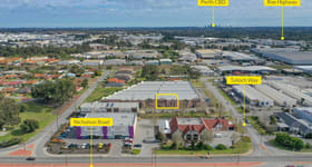 Showrooms / Bulky Goods commercial property for sale at 4,2-6 Tulloch Way Canning Vale WA 6155