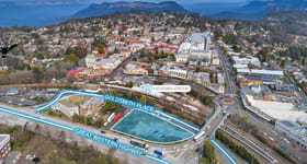 Development / Land commercial property sold at 3-7 Goldsmith Place Katoomba NSW 2780