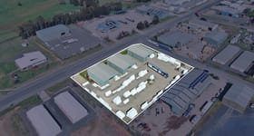 Factory, Warehouse & Industrial commercial property for sale at 2 Sirius Street, 36 & 38 Albion Street Oberon NSW 2787