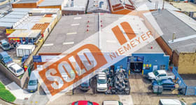Factory, Warehouse & Industrial commercial property sold at 87 Larra Street/85-87 Larra Street Yennora NSW 2161